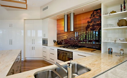 The Best Kitchens Brisbane Can Provide!
